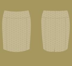 Röcke - Cappuccino – Braun