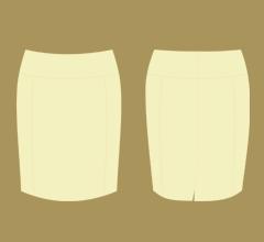 Röcke - Elfenbein
