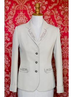 Jacket - Ivory
